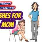 10 Best Birthday Wishes For Mom With Beautiful Images